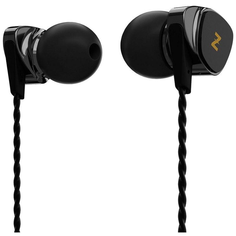 Беспроводные наушники Z Musicdealer XS BT черный