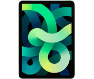 "10.9"" Планшет Apple iPad Air 2020 64 ГБ Wi-Fi + Cellular зеленый"