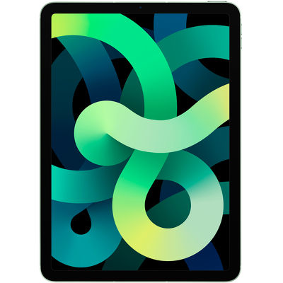 "10.9"" Планшет Apple iPad Air 2020 256 ГБ Wi-Fi + Cellular зеленый"