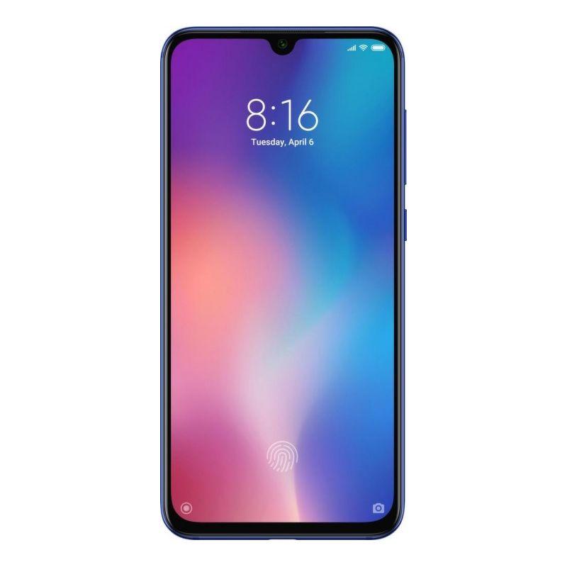 Смартфон Xiaomi Mi9 SE 6/64 ГБ синий