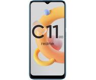 Смартфон realme C11 2021 2/32 ГБ голубой