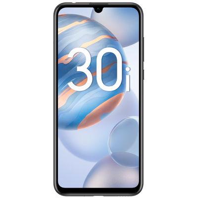 Смартфон Honor 30i 4/128 ГБ черный