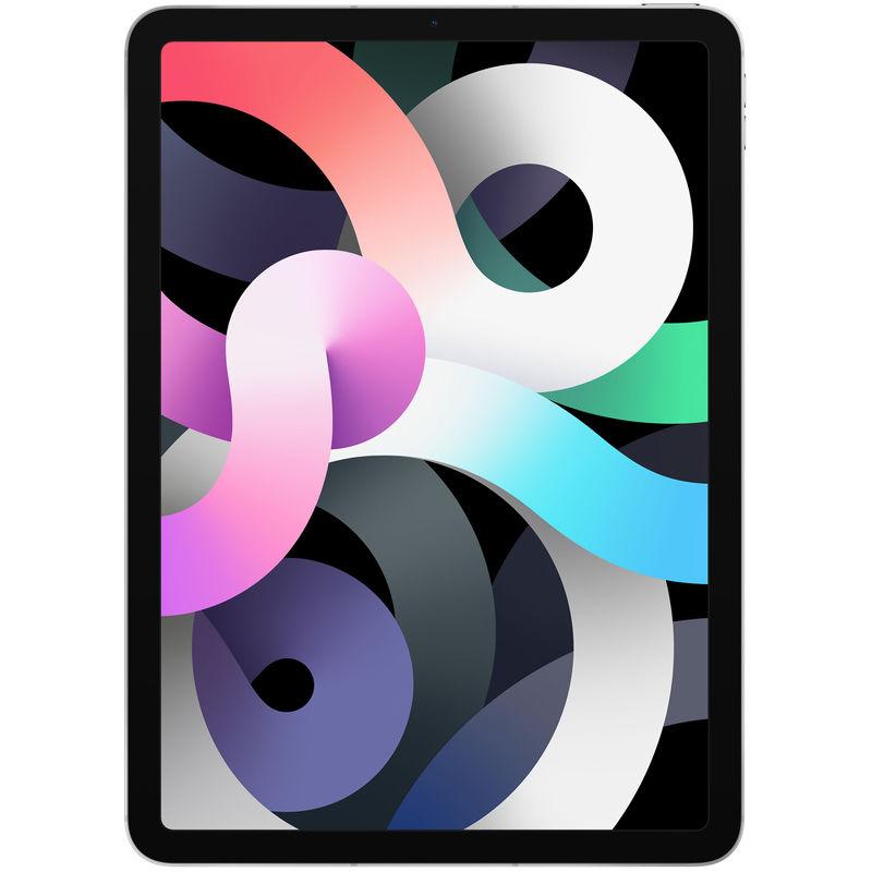 "10.9"" Планшет Apple iPad Air 2020 64 ГБ Wi-Fi + Cellular серебристый"
