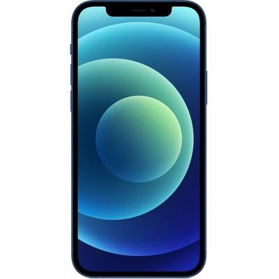 Смартфон Apple iPhone 12 mini 64 ГБ синий