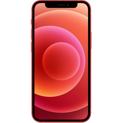 Смартфон Apple iPhone 12 mini 128 ГБ красный