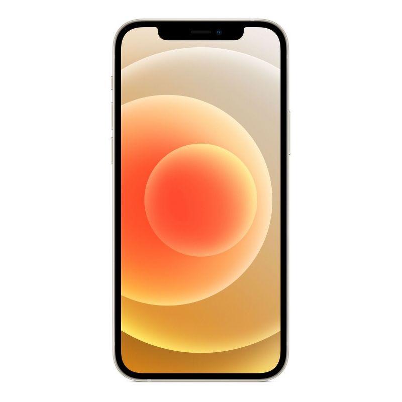 Смартфон Apple iPhone 12 mini 256 ГБ белый