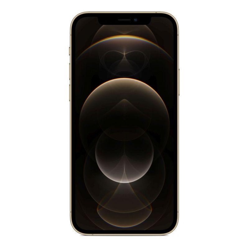 Смартфон Apple iPhone 12 Pro 512 ГБ золотистый