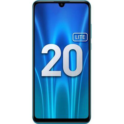 Смартфон Honor 20 Lite 4/128GB (RU) синий