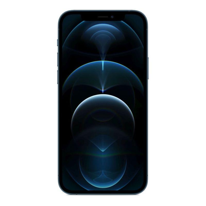 Смартфон Apple iPhone 12 Pro 128 ГБ синий