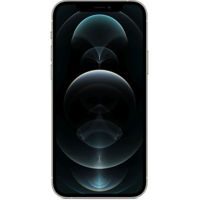 Смартфон Apple iPhone 12 Pro 512 ГБ серебристый