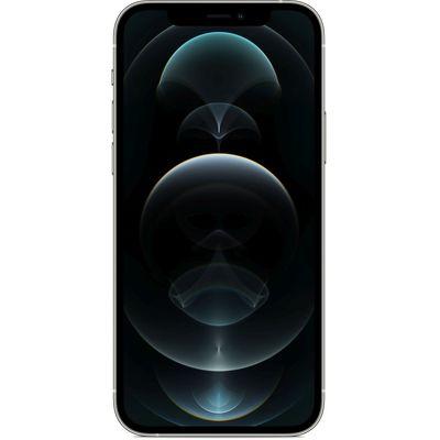Смартфон Apple iPhone 12 Pro 256 ГБ серебристый