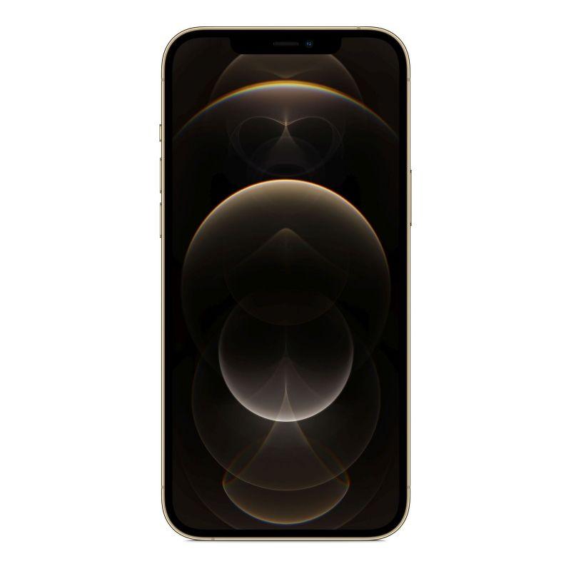 Смартфон Apple iPhone 12 Pro Max 128 ГБ золотистый