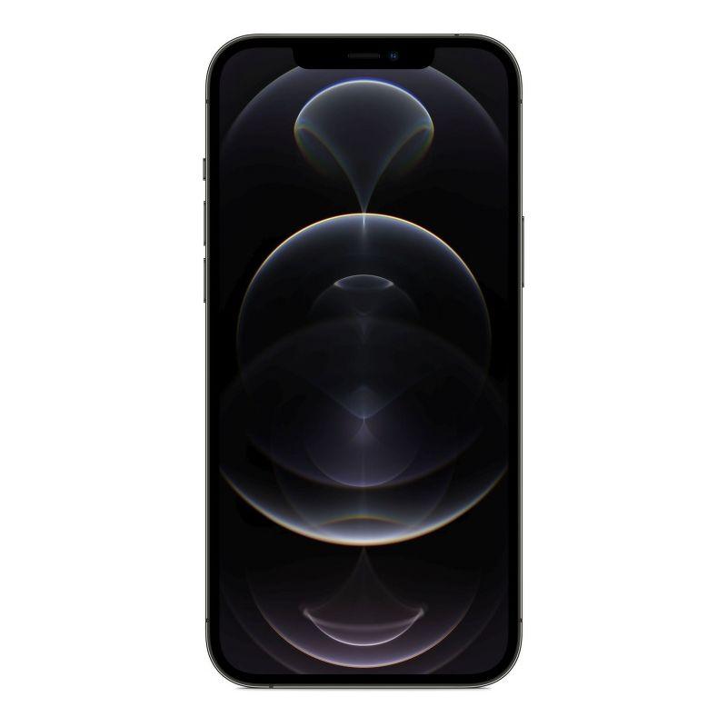 Смартфон Apple iPhone 12 Pro Max 256 ГБ серый