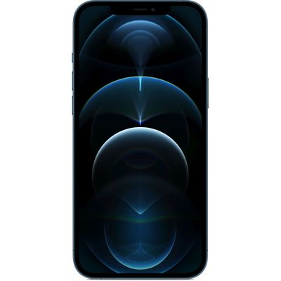 Смартфон Apple iPhone 12 Pro Max 256 ГБ синий
