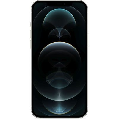 Смартфон Apple iPhone 12 Pro Max 128 ГБ серебристый