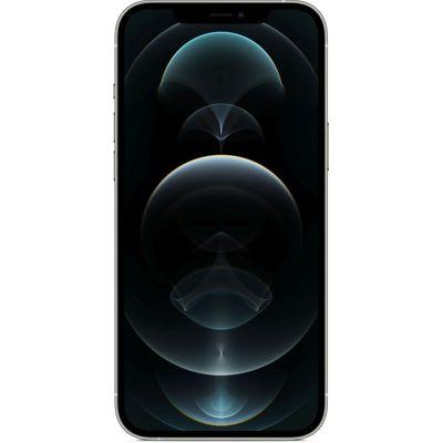 Смартфон Apple iPhone 12 Pro Max 512 ГБ серебристый