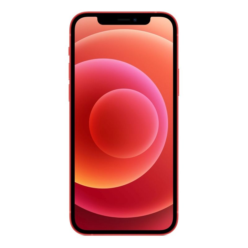 Смартфон Apple iPhone 12 128 ГБ красный