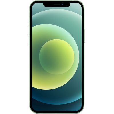 Смартфон Apple iPhone 12 256 ГБ зеленый