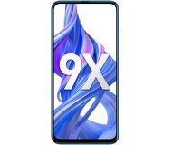 Смартфон Honor 9X 4/128 ГБ синий