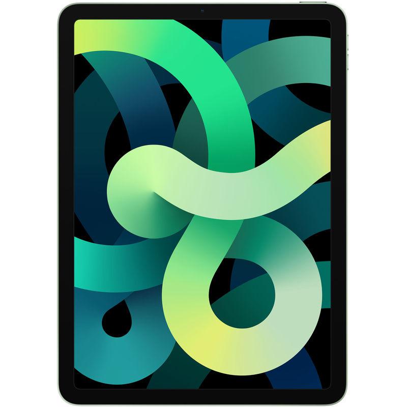 "10.9"" Планшет Apple iPad Air 2020 256 ГБ Wi-Fi зеленый"