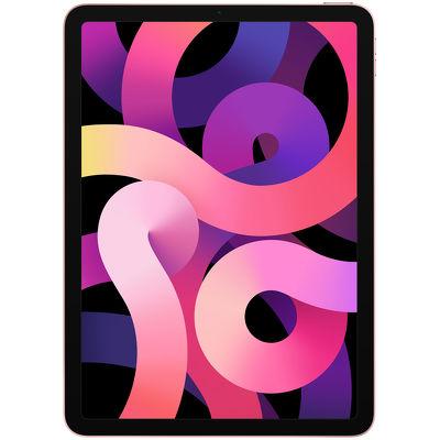 "10.9"" Планшет Apple iPad Air 2020 256 ГБ Wi-Fi розовый"