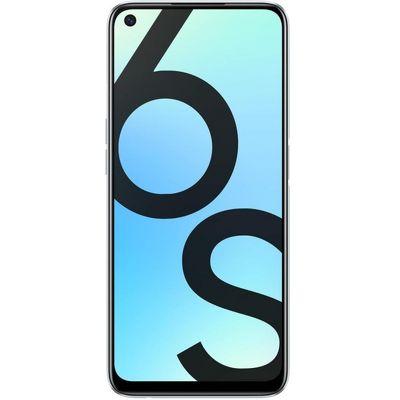 Смартфон realme 6s 6/128 ГБ белый