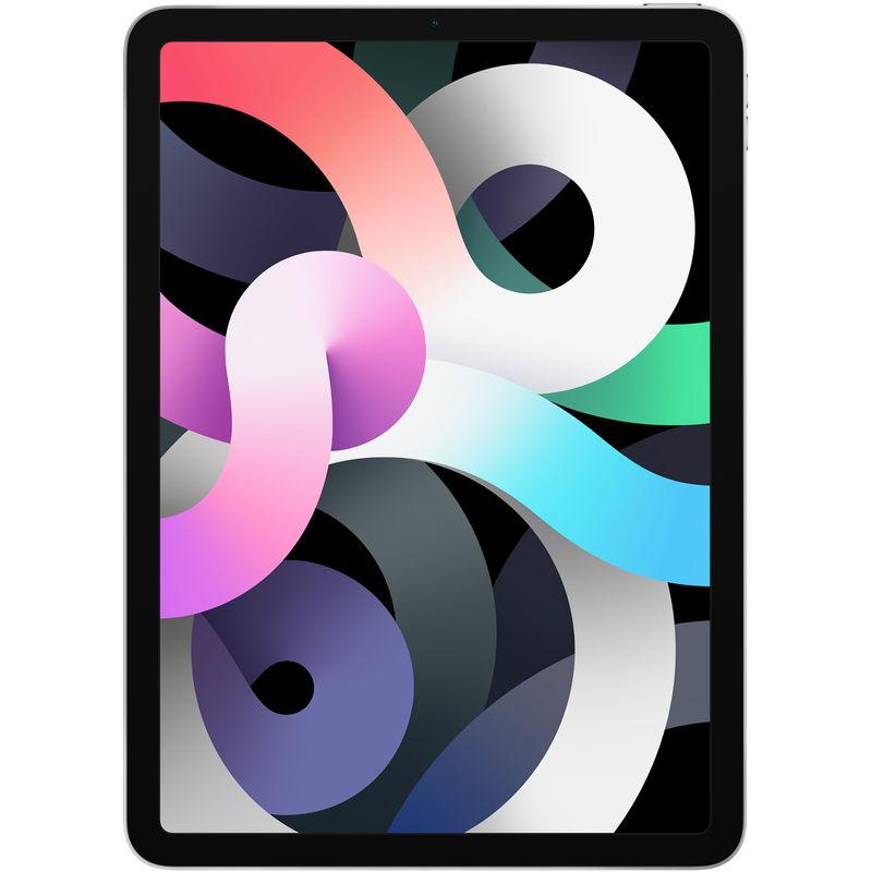 "10.9"" Планшет Apple iPad Air 2020 256 ГБ Wi-Fi серебристый"