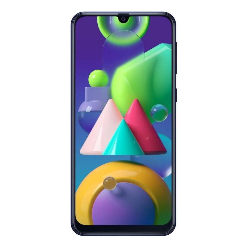 Смартфон Samsung Galaxy M21 4/64 ГБ синий