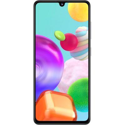 Смартфон Samsung Galaxy A41 4/64 ГБ белый