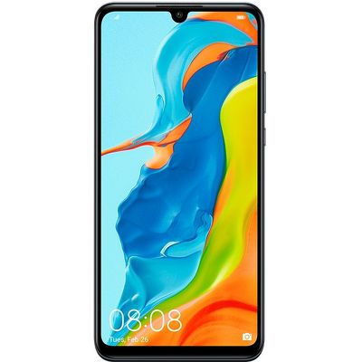 Смартфон Huawei P30 Lite New Edition черный