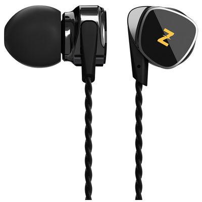 Проводные наушники Z Musicdealer XS черный