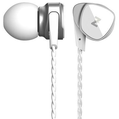 Проводные наушники Z Musicdealer XS белый