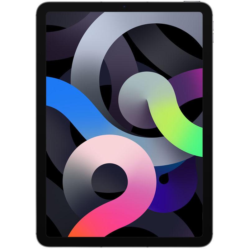 "10.9"" Планшет Apple iPad Air 2020 256 ГБ Wi-Fi + Cellular серый"