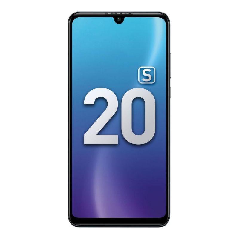 Смартфон Honor 20S 6/128 ГБ черный