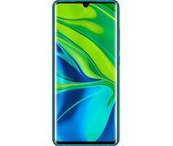 Смартфон Xiaomi Mi Note 10 Pro 8/256GB зеленый