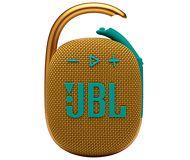 Портативная колонка JBL CLIP 4 желтый