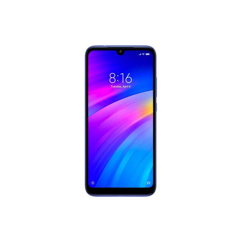 Смартфон Xiaomi Redmi 7 2/16 ГБ синий