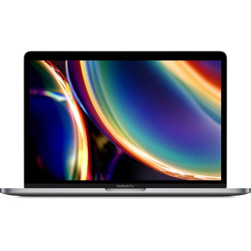"13.3"" Ноутбук Apple MacBook Pro 2020 MXK32RU/A серый"