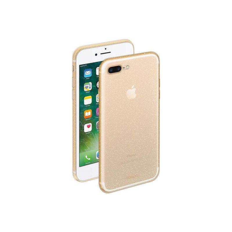 Чехол Chic Case Apple iPhone 7 Plus Gold