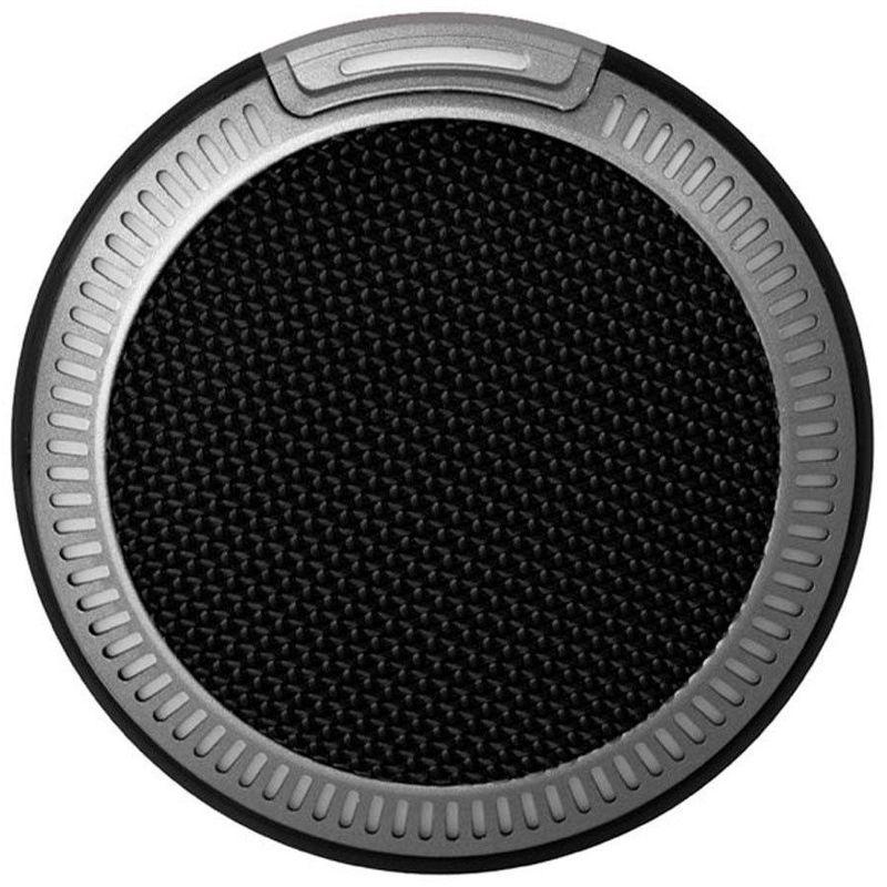 Портативная колонка Z Musicdealer Rare серый