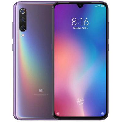 Смартфон Xiaomi Mi9 SE 6/64 ГБ фиолетовый