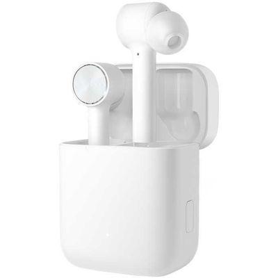 Беспроводные наушники Xiaomi Mi True Wireless Earphones белый ZBW4485GL