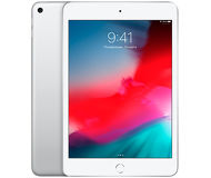 Apple iPad mini 64Gb Wi-Fi + Cellular(4G) New Silver