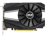 Видеокарта Asus NVIDIA GeForce GTX 1660 SUPER Phoenix OC 6GB