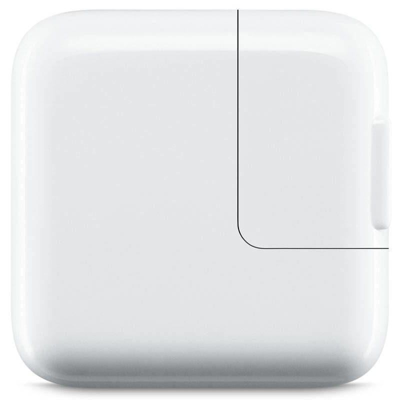Адаптер питания Apple USB мощностью 12 Вт MD836ZM/A Original