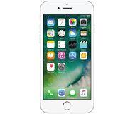 Смартфон Apple iPhone 7 32 ГБ серебристый