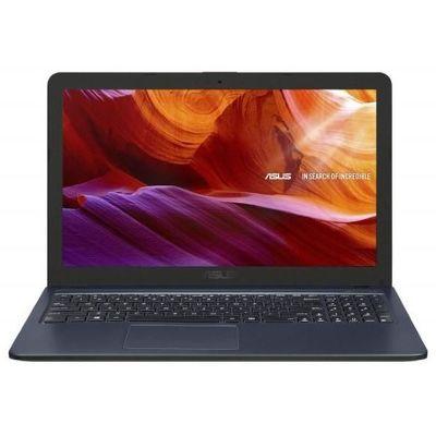 """15,6"""" Ноутбук Asus A543MA-GQ1260T серый"""