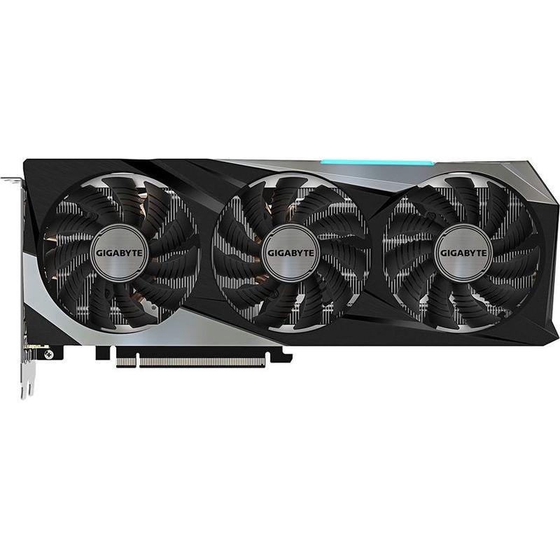 Видеокарта Gigabyte NVIDIA GeForce RTX 3070 Gaming OC 8GB