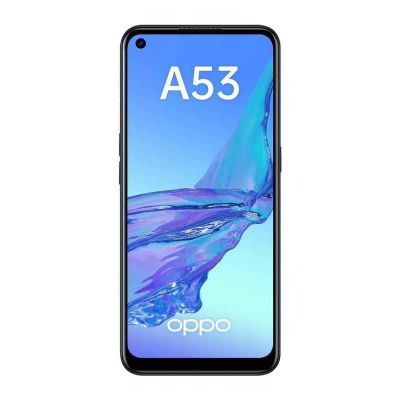 Смартфон Oppo A53 4/64 ГБ черный