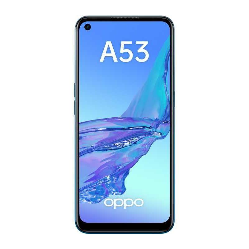 Смартфон Oppo A53 4/64 ГБ голубой